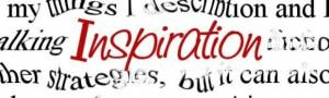 Источники вдохновения, или где искать творческую музу