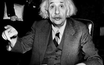 Формула решений проблем Эйнштейна