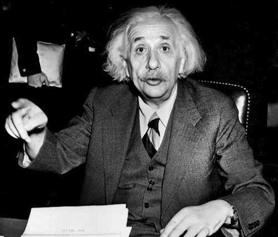 einstein Формула решений проблем Эйнштейна
