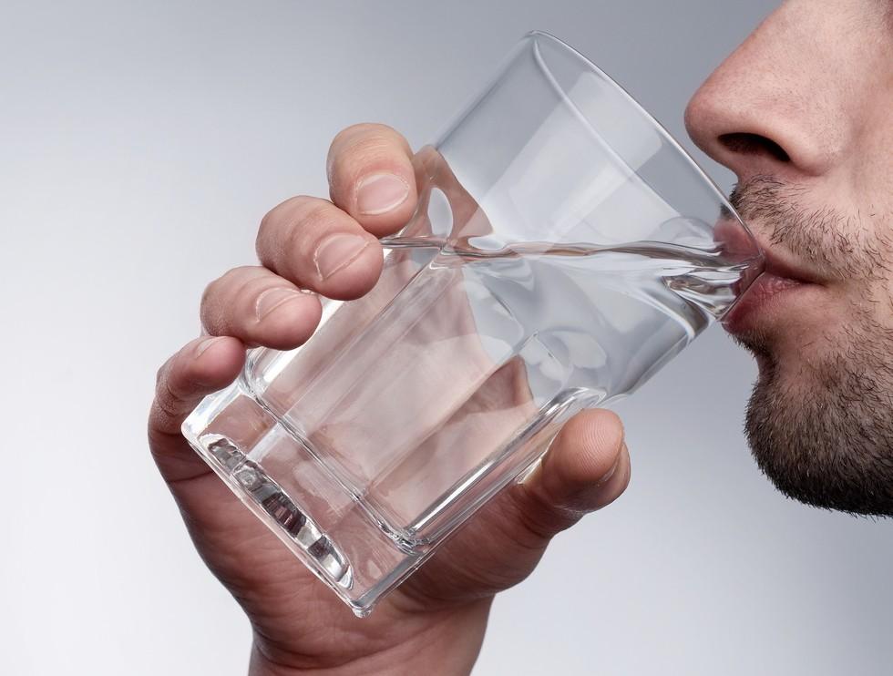 skolko pit vodi Сколько воды должен пить человек?