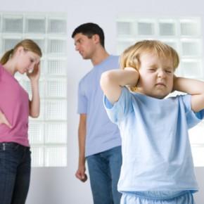 The family's quarrel