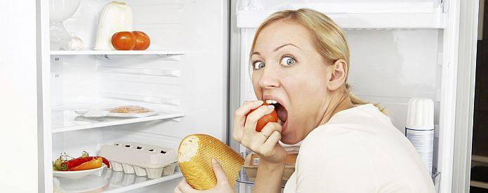 kak ne naedatsa Как уберечь себя от переедания