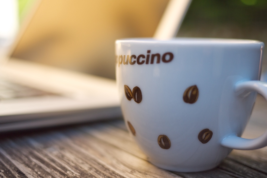money coffe Как начать больше зарабатывать, работая фрилансером
