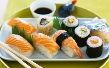 Что мы должны знать о суши?