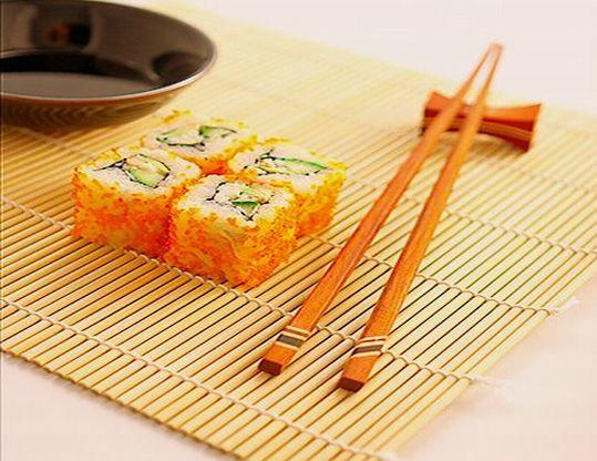sushi palochki Что мы должны знать о суши?