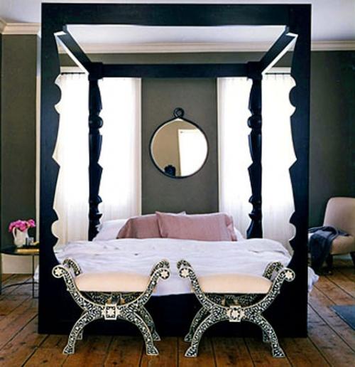 neobichnie krovati11 Самые необычные кровати