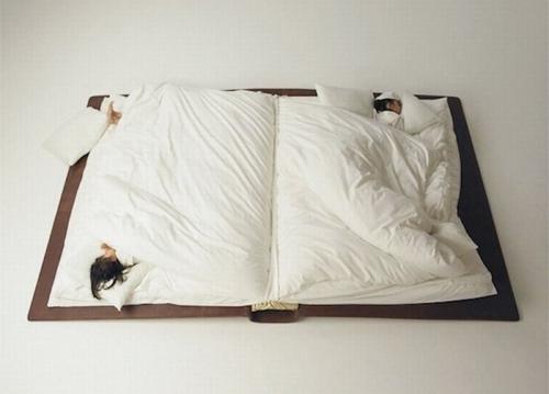neobichnie krovati2 Самые необычные кровати
