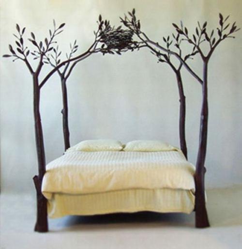 neobichnie krovati7 Самые необычные кровати