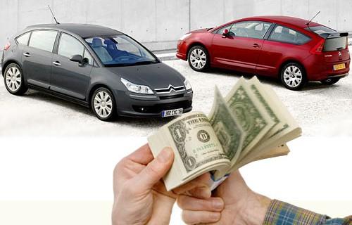 buy car Покупаем автомобиль