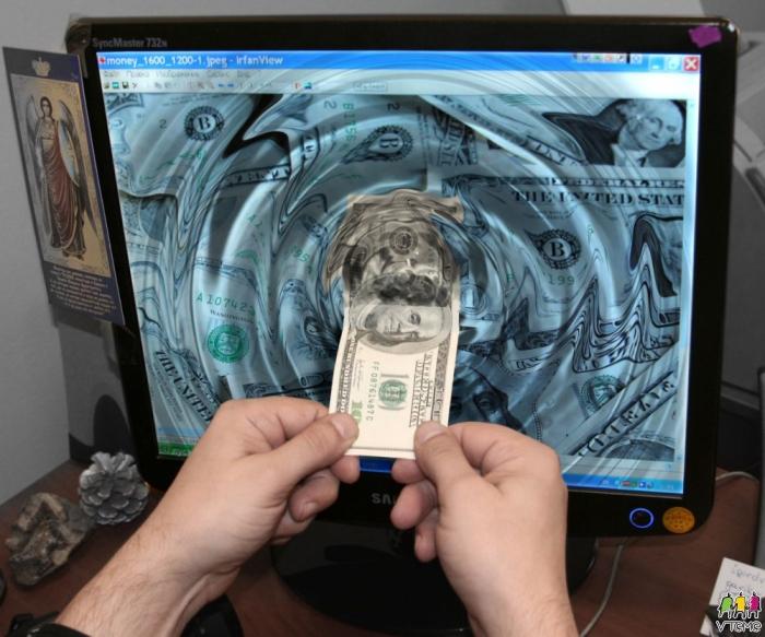 dengi Как заработать в интернете, избежав риска быть обманутым?