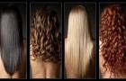 Как нарастить волосы?