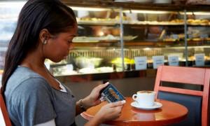 Приложения для поиска ресторана или кафе